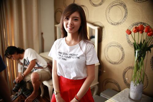 """kim nha, a han, phuong tam """"bo ba tham tu"""" trong """"mat vu son moi"""" - 3"""