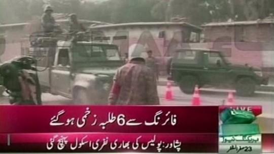 pakistan: taliban vay truong hoc, ban chet hon 100 hoc sinh - 3