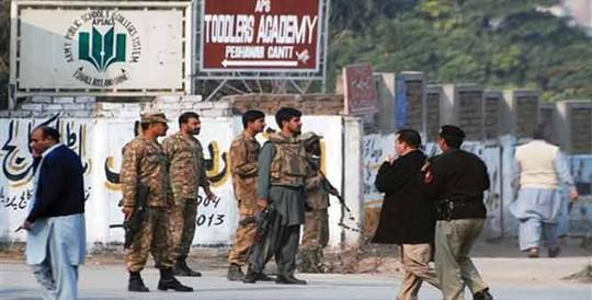 pakistan: taliban vay truong hoc, ban chet hon 100 hoc sinh - 5