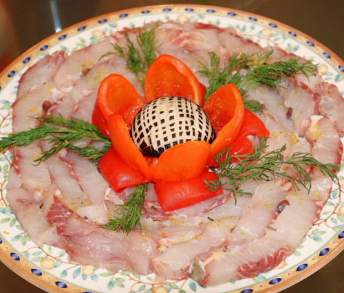 Lẩu hải sản tươi ngon đãi khách - hình ảnh 3