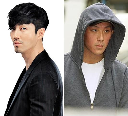 nhung scandal chan dong nhat showbiz han 2014 - 4
