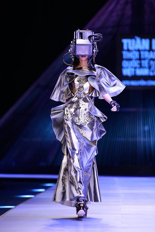 top 4 show thoi trang dang xem nhat viet nam 2014 - 3