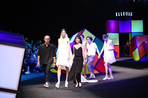 top 4 show thoi trang dang xem nhat viet nam 2014 - 11