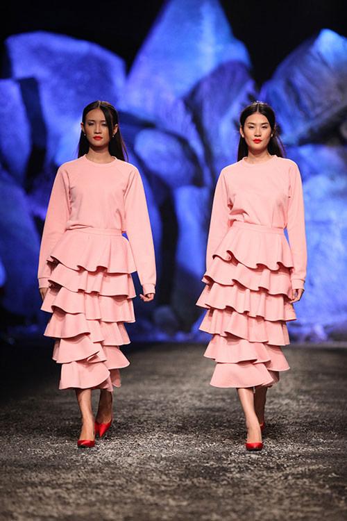 top 4 show thoi trang dang xem nhat viet nam 2014 - 15