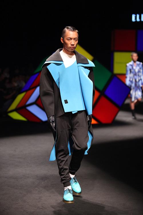 top 4 show thoi trang dang xem nhat viet nam 2014 - 8