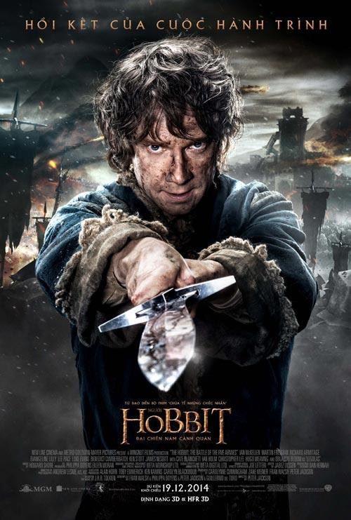 """nguoi hobbit"": loi tam biet cuoi cung tu vung trung dia - 1"