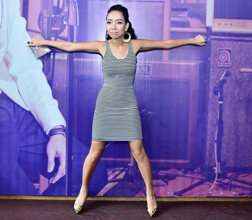 """huong tram kin dao sau khi gay soc voi mot """"khong quan"""" - 5"""