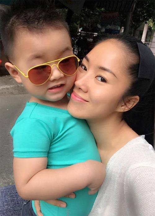 vo chong kim hien hanh phuc dua sonic di nghi duong - 7