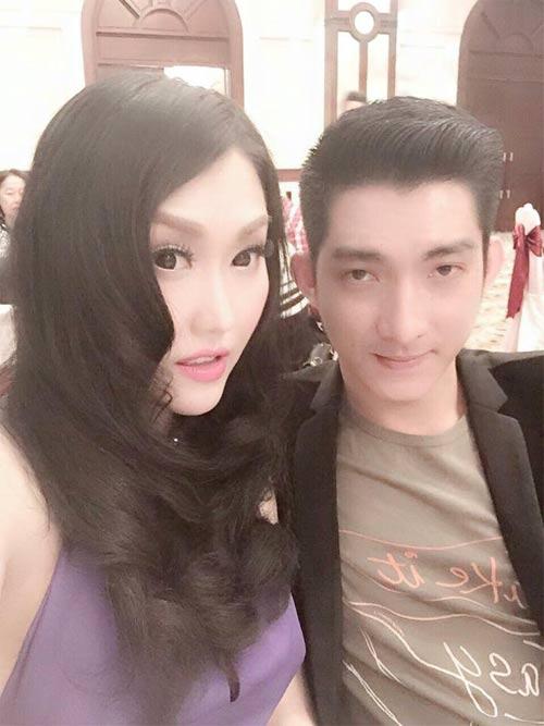 vo chong kim hien hanh phuc dua sonic di nghi duong - 16
