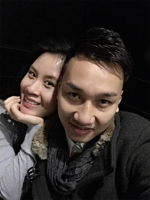 vo chong kim hien hanh phuc dua sonic di nghi duong - 17
