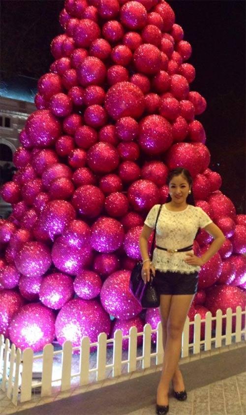 vo chong kim hien hanh phuc dua sonic di nghi duong - 18