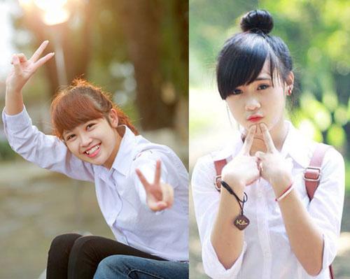 so ve dep cua nhung 9x ten my lam 'chao dao' cong dong mang - 15