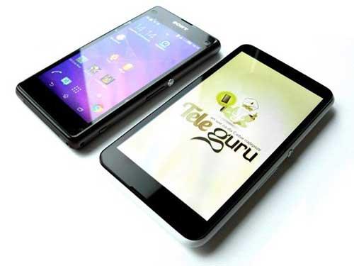 smartphone gia re xperia e4 tiep tuc lo dien - 2