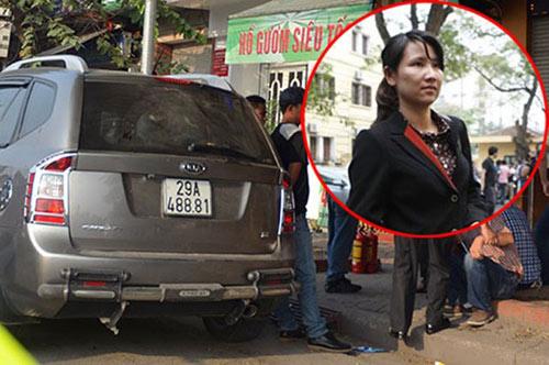 """vo tuong xin lai """"nua"""" chiec oto lieu co can cu? - 1"""