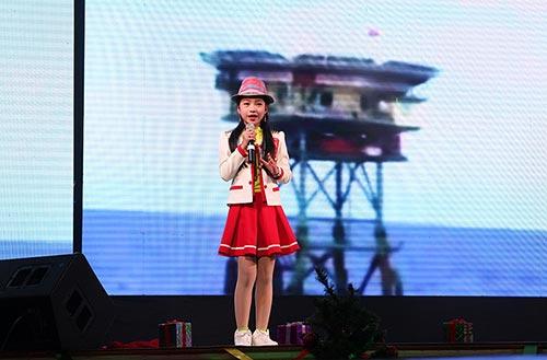 than dong danh trong dang quang nhi tai nang 2014 - 15