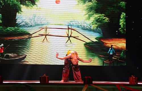 than dong danh trong dang quang nhi tai nang 2014 - 6
