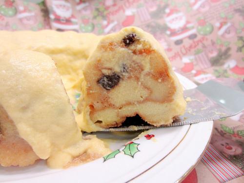 banh pudding mut hoa qua day hap dan - 18