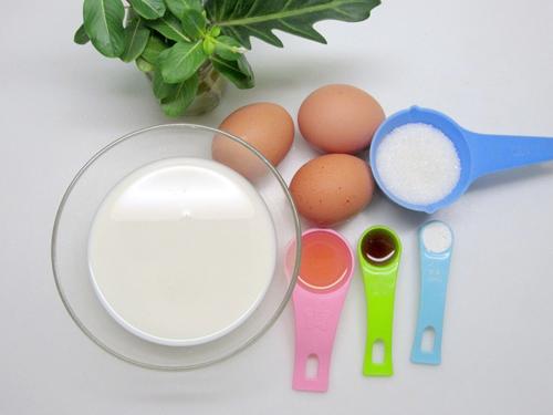 banh pudding mut hoa qua day hap dan - 2