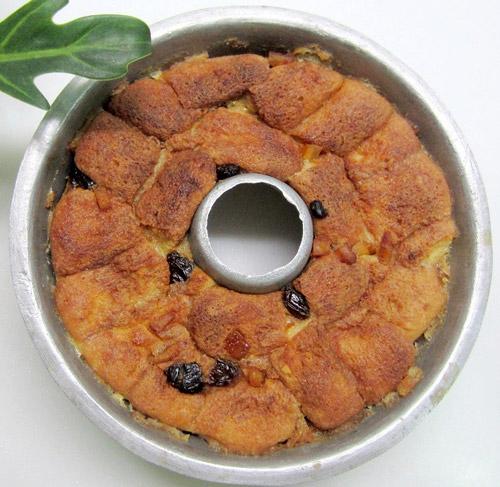 banh pudding mut hoa qua day hap dan - 9