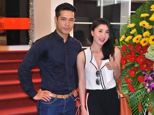truong the vinh khoe ban gai lam phi cong - 7