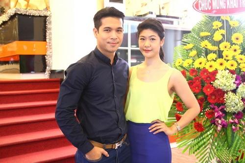 truong the vinh khoe ban gai lam phi cong - 2