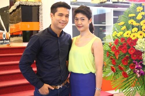 truong the vinh khoe ban gai lam phi cong - 4