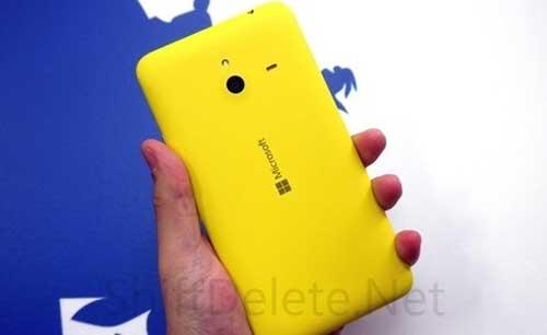 lumia 1330 co camera pureview 14-megapixel? - 1