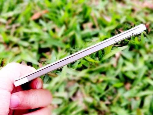 masscom ra smartphone 5inch mong hon iphone 6, gia duoi 3 trieu dong - 1