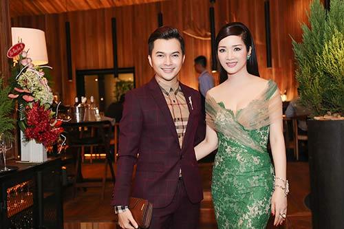 "giang my, thanh mai ""do"" nhan sac khong tuoi - 7"