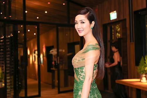 "giang my, thanh mai ""do"" nhan sac khong tuoi - 1"