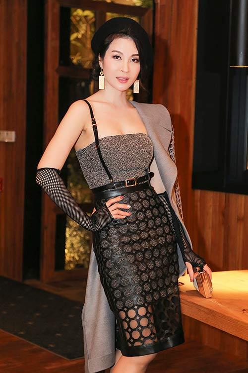 "giang my, thanh mai ""do"" nhan sac khong tuoi - 3"