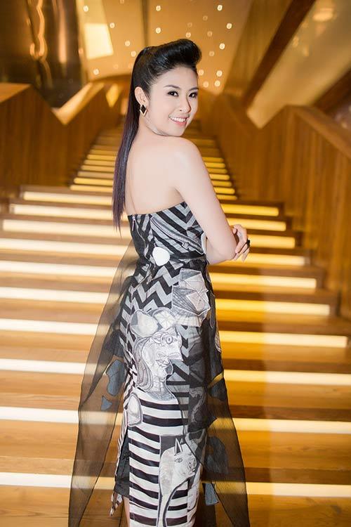 "giang my, thanh mai ""do"" nhan sac khong tuoi - 14"