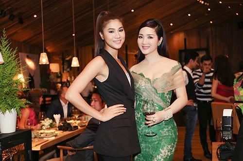 "giang my, thanh mai ""do"" nhan sac khong tuoi - 6"