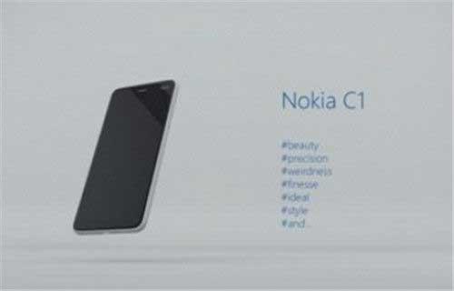 ro ri hinh anh smartphone nokia chay android 5.0 - 1