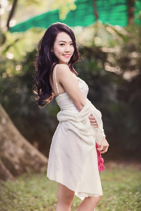 hoc cach trang diem mua hanh kho cua hot girl - 3