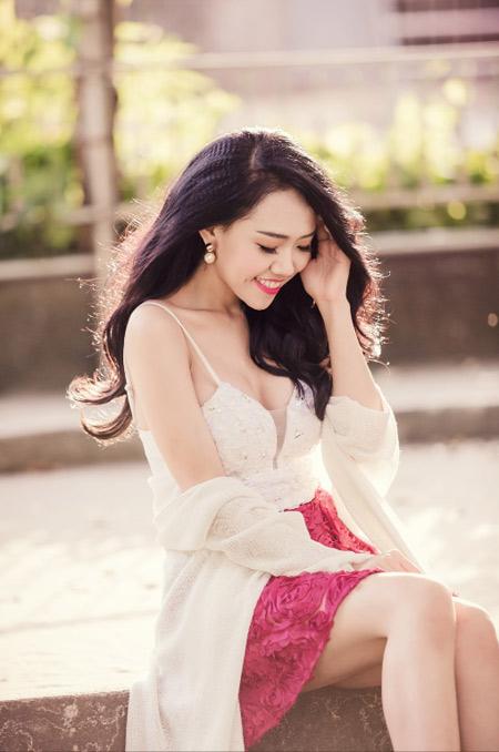hoc cach trang diem mua hanh kho cua hot girl - 4