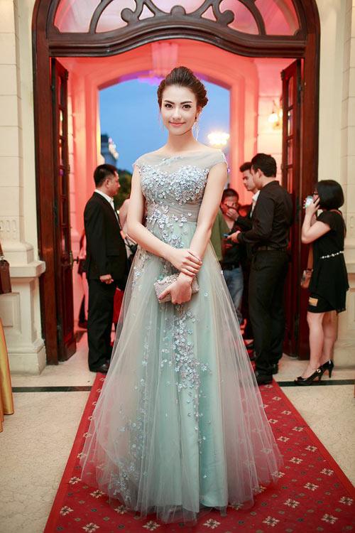 """top vay xuyen thau """"ngam mai khong chan"""" nam 2014 - 17"""