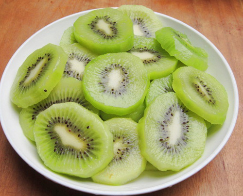 mut kiwi chua chua, ngon ngot don tet - 3