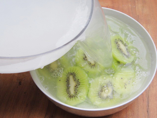 mut kiwi chua chua, ngon ngot don tet - 4