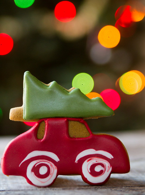 3 loại bánh kẹo nổi tiếng ít khi thiếu trong lễ Giáng sinh - 2