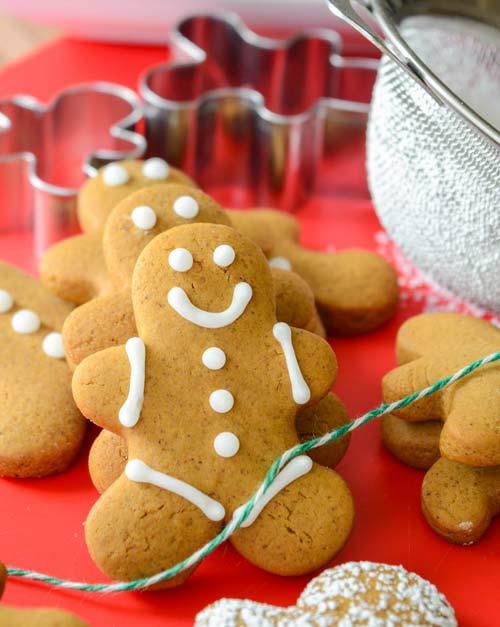 3 loại bánh kẹo nổi tiếng ít khi thiếu trong lễ Giáng sinh - 1