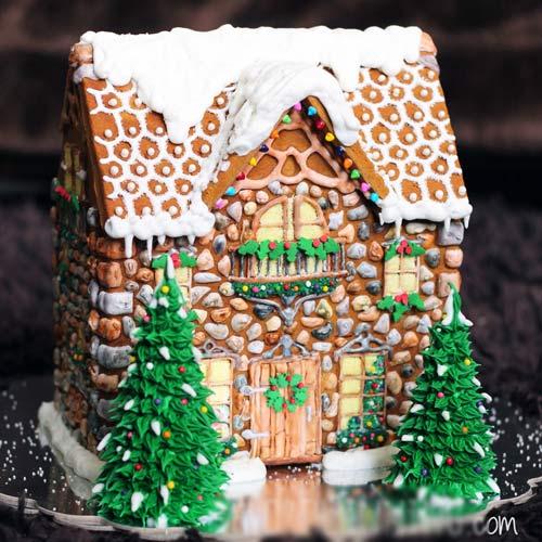 3 loại bánh kẹo nổi tiếng ít khi thiếu trong lễ Giáng sinh - 4