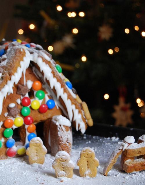 3 loại bánh kẹo nổi tiếng ít khi thiếu trong lễ Giáng sinh - 5