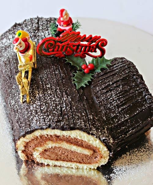 3 loại bánh kẹo nổi tiếng ít khi thiếu trong lễ Giáng sinh - 7