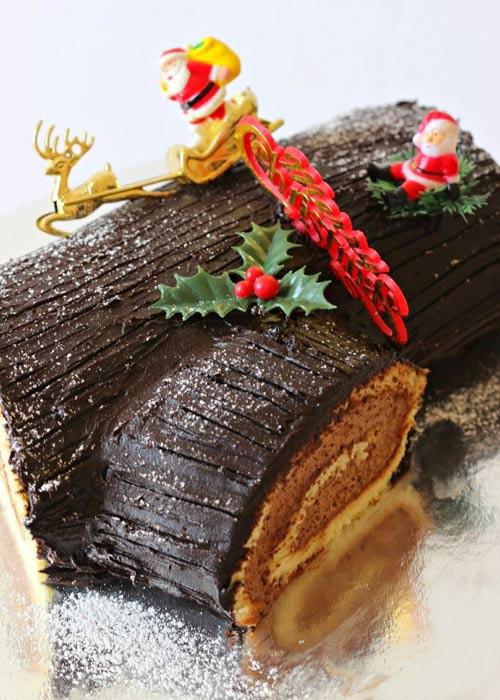 3 loại bánh kẹo nổi tiếng ít khi thiếu trong lễ Giáng sinh - 8