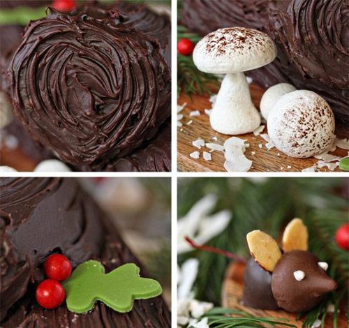3 loại bánh kẹo nổi tiếng ít khi thiếu trong lễ Giáng sinh - 10