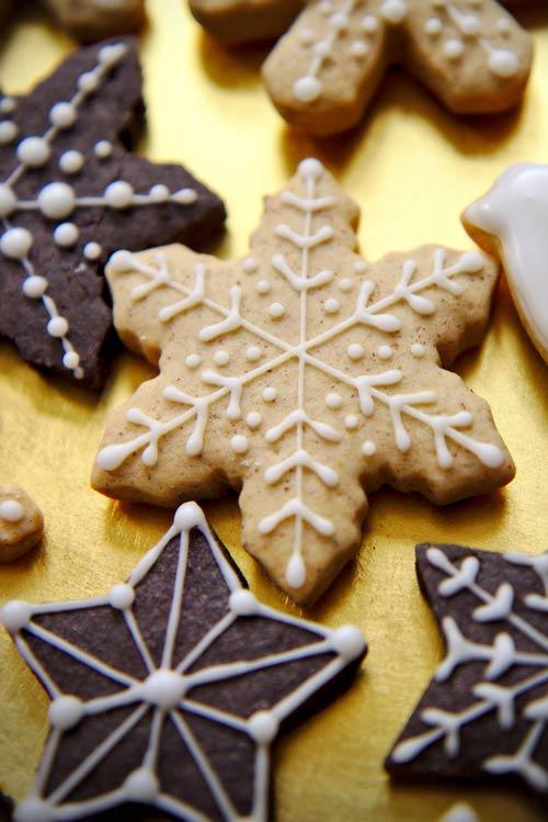 3 loại bánh kẹo nổi tiếng ít khi thiếu trong lễ Giáng sinh - 3
