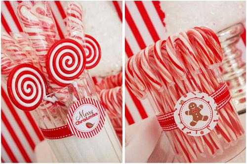 3 loại bánh kẹo nổi tiếng ít khi thiếu trong lễ Giáng sinh - 11