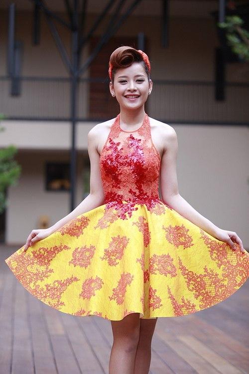 """angela phuong trinh noi bat nho mot """"nu hoang"""" - 12"""