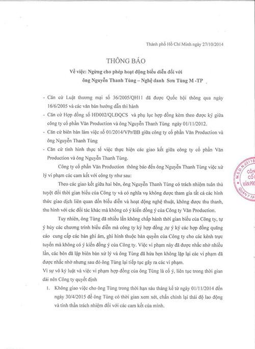 nhung an phat chan dong nhat trong nam 2014 - 7